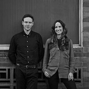 The Chat: Rachel Luchetti & Stuart Krelle