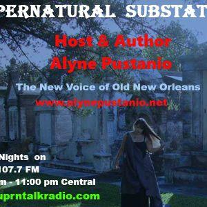 Supernatural Substation-7/15-Robbie Thomas-Hosts Alyne Pustanio/Bernadine LeBlanc