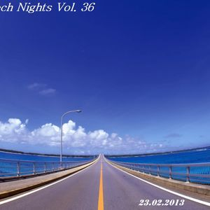 Tech Nights Vol. 36