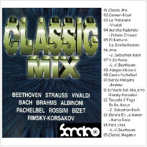 Classic Mix 2 / Sandro