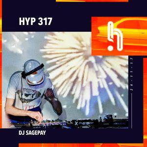 Hyp 317: DJ SagePay