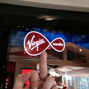 Virgin: Overcharging Nightmare