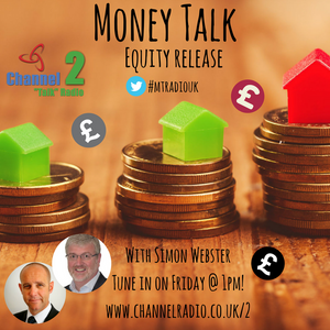 Equity release with Les Pick