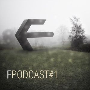 FLAT.FM Podcast#1 by Andrey Zzk