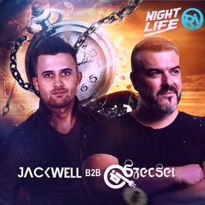 "2017.08.04. - Szecsei b2b Jackwell - NIGHTLIFE ""MARATON"" - RIO Budapest - Friday"