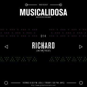 MC014: Richard