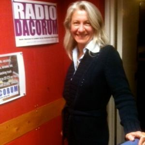 Gabriella Guglielminotti Trivel speaks to Radio Dacorum's Sarah Lowther about her Odyssey  (Part 2)