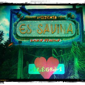 Es Savina
