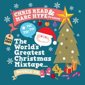 Merry Chrismixx! (World's Greatest Christmas Mixtape)