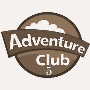 Adventure Club 5!
