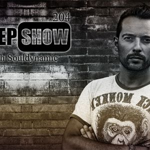 Elis Deep Show Mix #204 - Part 2 (Souldynamic)