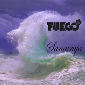 Fuego Mixtape Vol.1  by Sanatruja