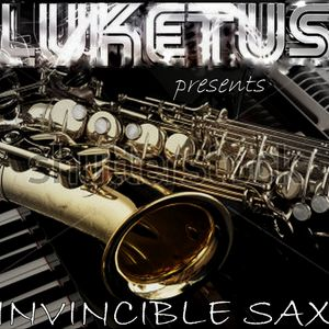 Luketus - Invincible Sax