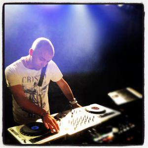 2012-09-01 - Phileas Funk - La Hot Room @ Underground Social Club
