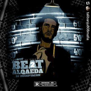 DJ Deceptacon - Taliban Ju 808 Mafia - Beat Alqaeda 2