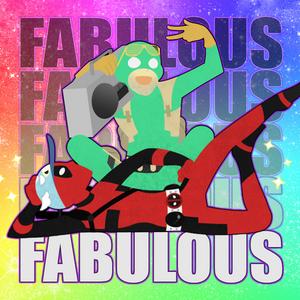 DJ Dan presents Fabulous Mix Vol.32
