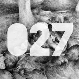 AW/OA 027: tECHNO ALLAH's NYE 2018 Mix