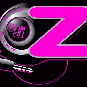 DJ OZ - Flashback - JAN2017