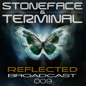 Reflected Broadcast 09 by Stoneface & Terminal