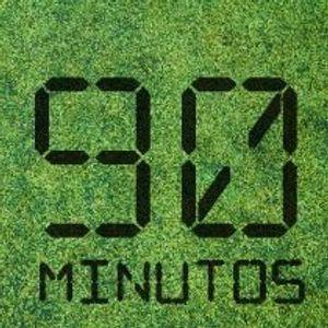 '90 Minutos' | 330 | 2019.06.10