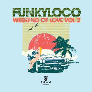 Weekend of Love Vol.2(Compilation Promo Mix) @ Ibiza Global Radio