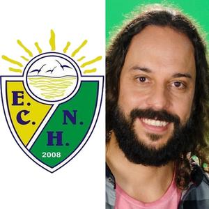 22/03/2016 Terça-feira | Novo Horizonte (novo clube de fut. profissional do RS)