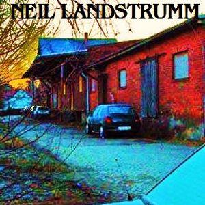 Neil Landstrumm @ Feinwerk Label Night - Alter Bahnhof Halsbrücke - 2005