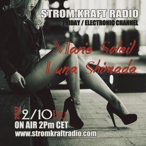 Fearless Radio show #36 - Luna S