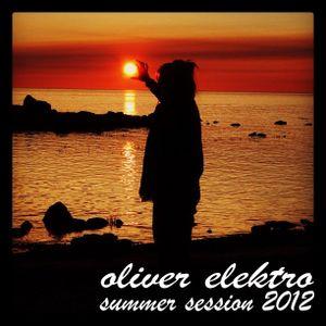 Oliver Elektro - SummerSession (Jun 19, 2012)