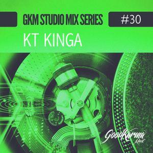 #30 KT Kinga Guest Mix