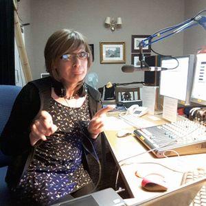 Sarah's Progressive Rock Saturday on Slammintunes 24/09/2016