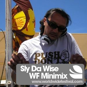 WF Minimix by Sly Da Wise