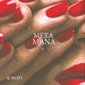 dj MrZO - MetaMana