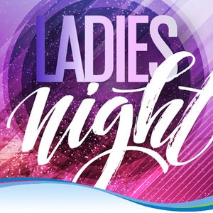 Ladies NIght Round 1-Mixed By MrBounce