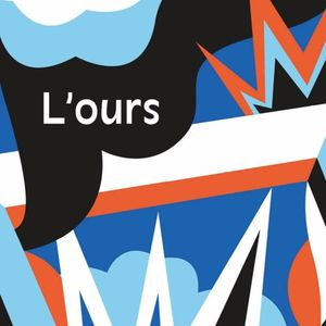 L'Ours (13.09.16)