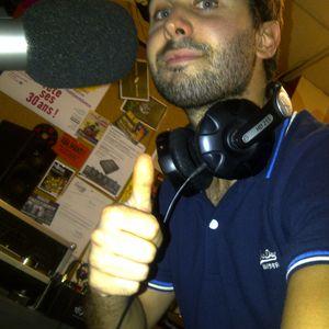 Amalia Syst-M @ GET HIT Radio Show on RCV (Live Dj Set) [30-08-2012]