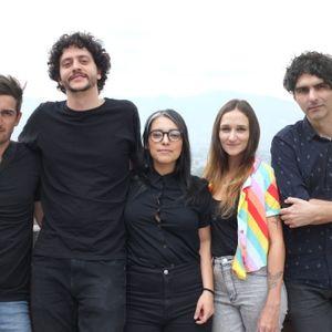 Kate Hutchinson: Medellín Special with Julianna, José Luis Posada, Gladkazuka and Marea // 17-05-19