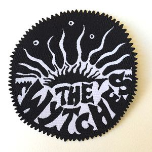 The Wytches in session mix