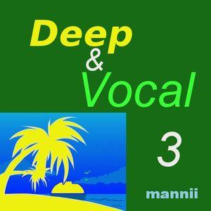 Deep & Vocal 3