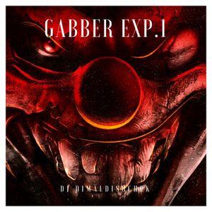 Gabber Exp.1