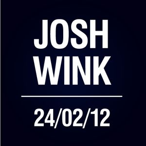 Josh Wink Live @ Content Manchester 24.02.12 Pt. 2