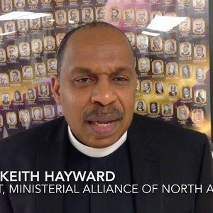 MANA Talk with Pastor Keith Hayward 06-27-17