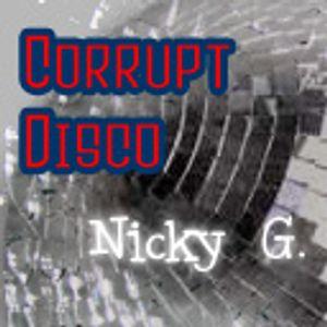 Nick G - Corrupt Disco