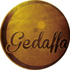 Gedaffa LIVE at Tonjuwelen - September 2013