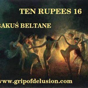 Ten Rupees 16