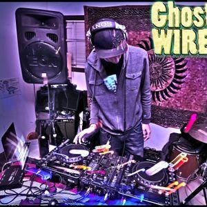Ghost Wire - July 2012 Techno Dj Mix
