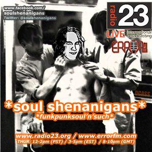 191 Soul Shenanigans
