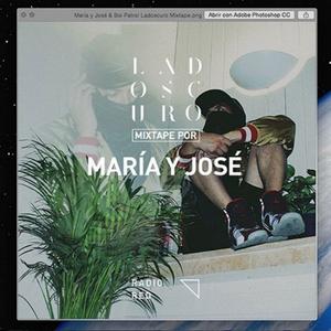 Ladoscuro: María y José & Boi Patrol Mixtape