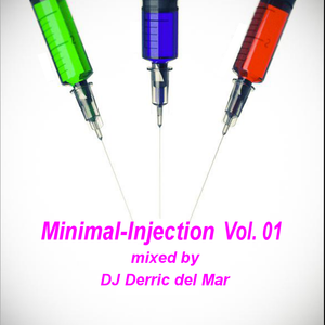 Minimal-Injections Vol.01