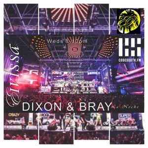 Eivissa La Noche Radio Show on Codesouth.fm [Hosted by Dixon&Bray] [016] - Ibiza 2014 Throwback